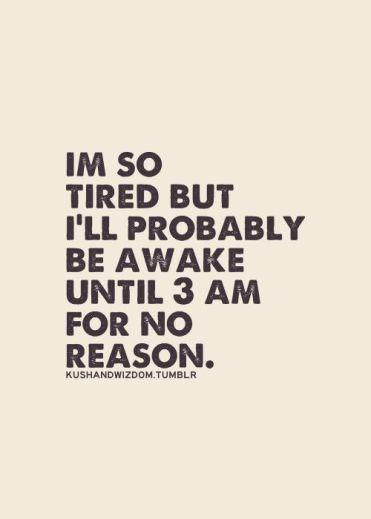 #Painsomnia