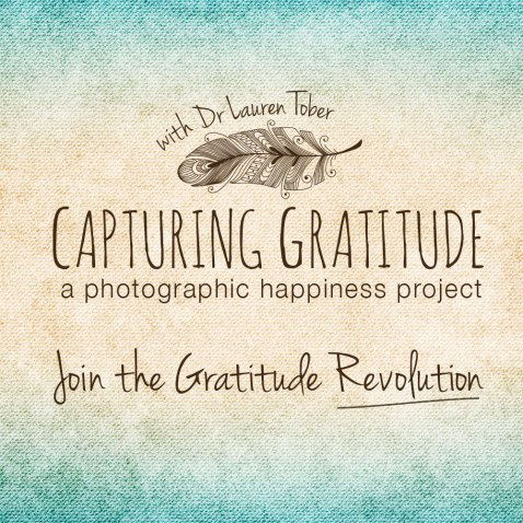 Capturing Gratitude Revolution #capturinggratitude
