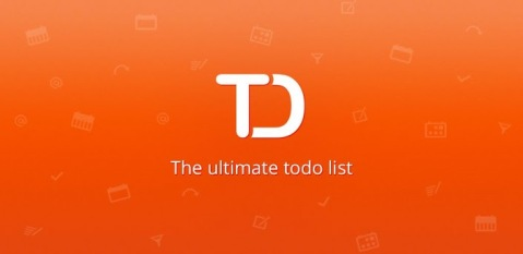 ToDoist on Google Play