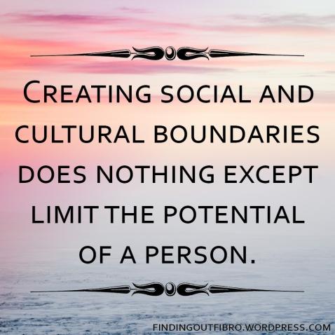 culturalsocialboundaries