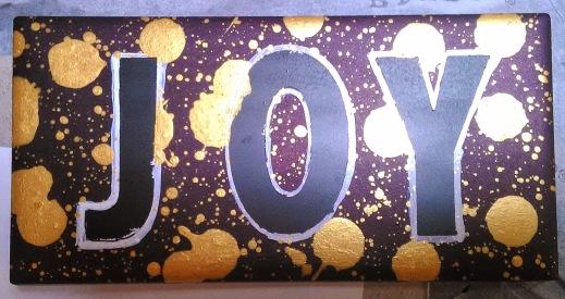 JOY by FindingOutFibro